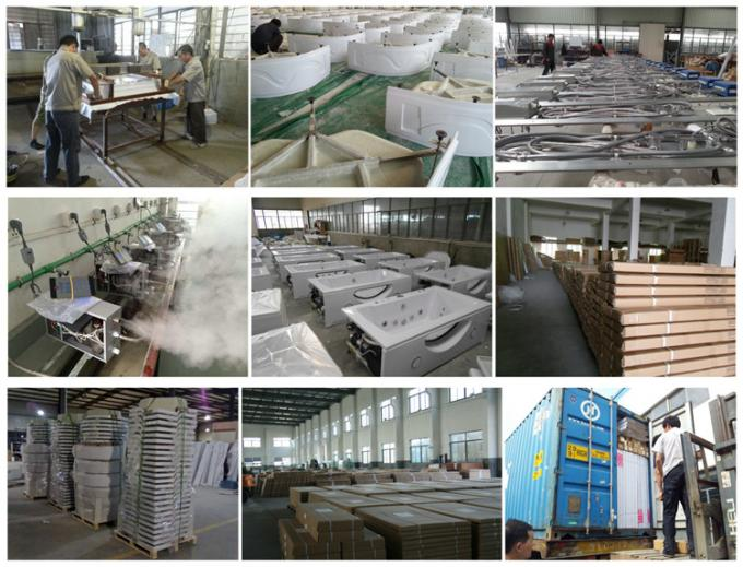 Hangzhou Kaifeng Sanitary Ware Co.,Ltd